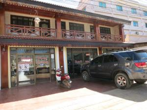 Jennida Guesthouse, Botely  Muang Phônsavan - big - 17