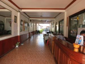 Jennida Guesthouse, Botely  Muang Phônsavan - big - 10