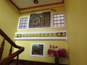 Jennida Guesthouse, Botely  Muang Phônsavan - big - 18