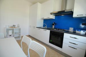 Villetta Gregoriana, Holiday homes  Patù - big - 25