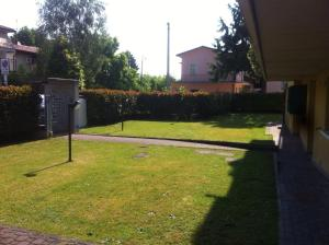 Residence Raffaello, Apartmanok  Padova - big - 2