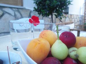 B&B La Piazzetta, Bed & Breakfasts  Monreale - big - 12