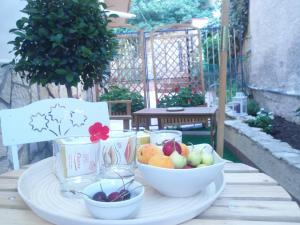 B&B La Piazzetta, Bed & Breakfasts  Monreale - big - 11