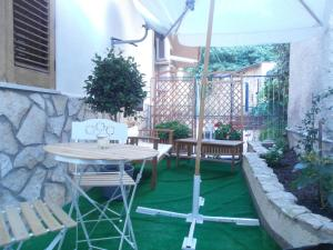 B&B La Piazzetta, Bed & Breakfasts  Monreale - big - 10