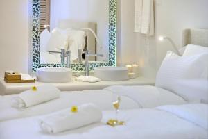 Nissaki Boutique Hotel(Platis Gialos)