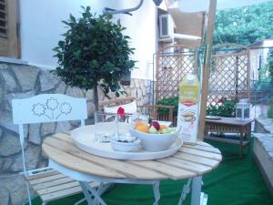 B&B La Piazzetta, Bed & Breakfasts  Monreale - big - 13