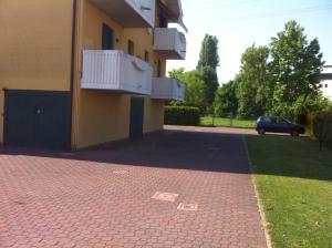 Residence Raffaello, Apartmanok  Padova - big - 3