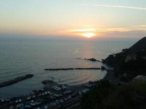 Il Ruscello, Bed & Breakfast  Levanto - big - 34