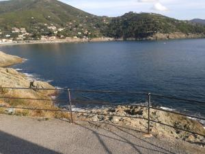 Il Ruscello, Bed & Breakfast  Levanto - big - 33