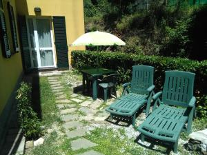 Il Ruscello, Bed & Breakfast  Levanto - big - 26