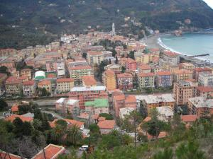 Il Ruscello, Bed & Breakfast  Levanto - big - 35