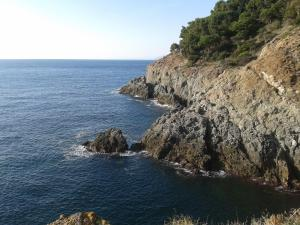 Il Ruscello, Bed & Breakfast  Levanto - big - 32