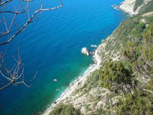 Il Ruscello, Bed & Breakfast  Levanto - big - 24