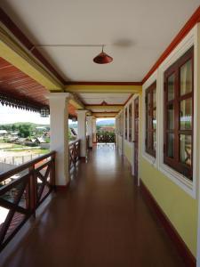 Jennida Guesthouse, Botely  Muang Phônsavan - big - 8