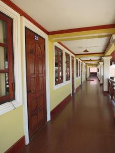 Jennida Guesthouse, Botely  Muang Phônsavan - big - 3