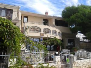 Villa Favola, Vily  Primošten - big - 3
