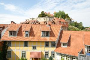 Maria Aurora, Hotels  Quedlinburg - big - 32