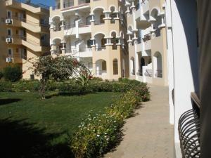 Dream Away Luxor, Apartments  Al Marīs - big - 7