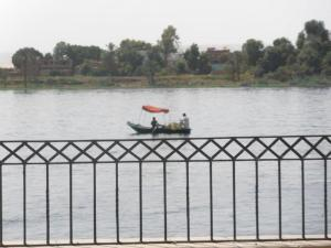 Dream Away Luxor, Apartmány  Al Marīs - big - 2
