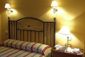 Posada La Casona de Los Güelitos, Hotels  Santillana del Mar - big - 6