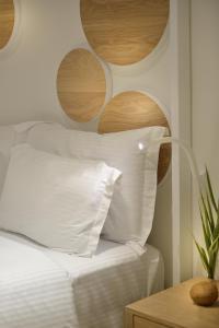 Nissaki Boutique Hotel, Hotel  Platis Yialos Mykonos - big - 74