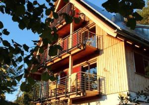 Ferienwohnung Wingertshaus