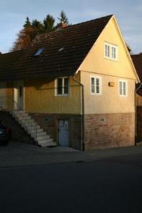Ferienhaus Vis- a-Vis Talblick