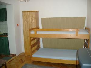 Sóstó Apartman, Appartamenti  Siófok - big - 8