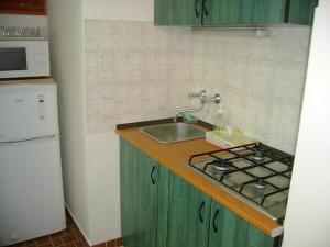 Sóstó Apartman, Appartamenti  Siófok - big - 6