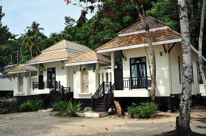 Siam Beach Resort, Rezorty  Ko Chang - big - 9