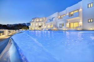 Nissaki Boutique Hotel, Hotel  Platis Yialos Mykonos - big - 105