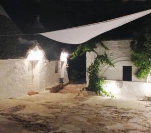 Trulli&Stelle B&B, Загородные дома  Noci - big - 32