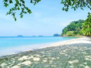 Siam Beach Resort, Rezorty  Ko Chang - big - 55