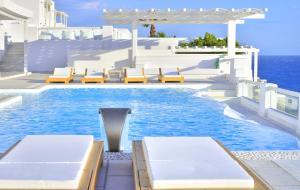Nissaki Boutique Hotel, Hotel  Platis Yialos Mykonos - big - 100