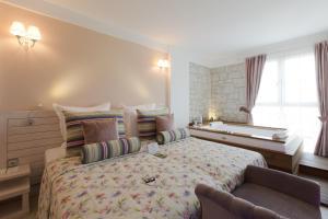 Cella Hotel & SPA Ephesus, Hotel  Selcuk - big - 35