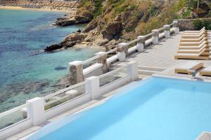 Nissaki Boutique Hotel, Hotel  Platis Yialos Mykonos - big - 101