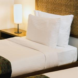 Villa Shanti - A Heritage Hotel, Hotels  Pondicherry - big - 22