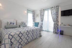 Cella Hotel & SPA Ephesus, Hotel  Selcuk - big - 36