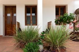 Villa Shanti - A Heritage Hotel, Hotels  Pondicherry - big - 15