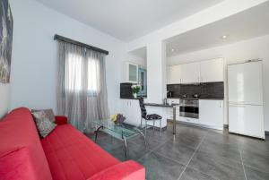Adelphi Apartments(Perissa)