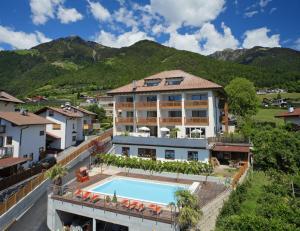 Hotel Garni Paler - AbcAlberghi.com