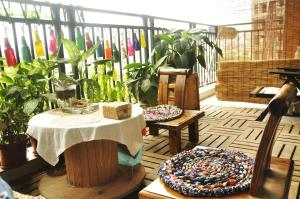 Hello Guest House, Hostels  Jinghong - big - 44