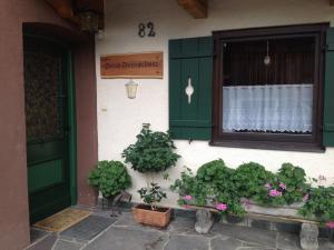 Haus Fernsebner, Ferienwohnungen  Lofer - big - 32