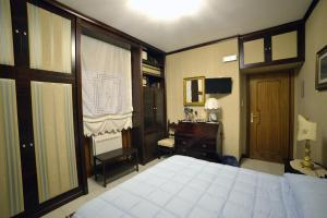 B&B Al Giardino, Bed & Breakfasts  Monreale - big - 15