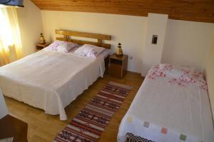 Rustic Argesean, Guest houses  Corbeni - big - 12