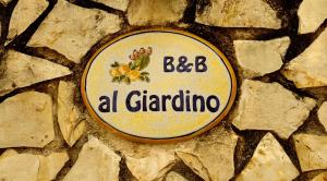 B&B Al Giardino, Bed & Breakfasts  Monreale - big - 27
