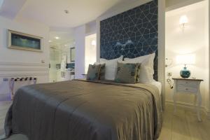 Cella Hotel & SPA Ephesus, Hotel  Selcuk - big - 39