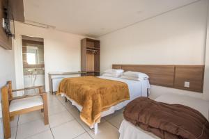 Hotel Villa Deifiori, Отели  Bento Gonçalves - big - 6