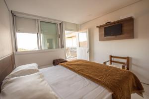Hotel Villa Deifiori, Hotels  Bento Gonçalves - big - 5