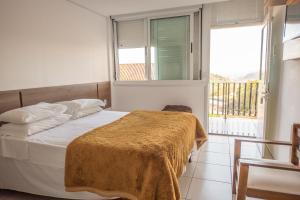 Hotel Villa Deifiori, Hotel  Bento Gonçalves - big - 4